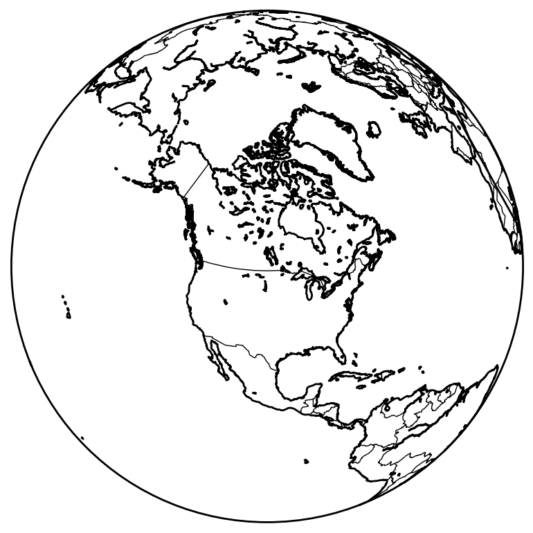 Tutorial: Basic GIS Functionalities Using Pure Python – Matthew Gove
